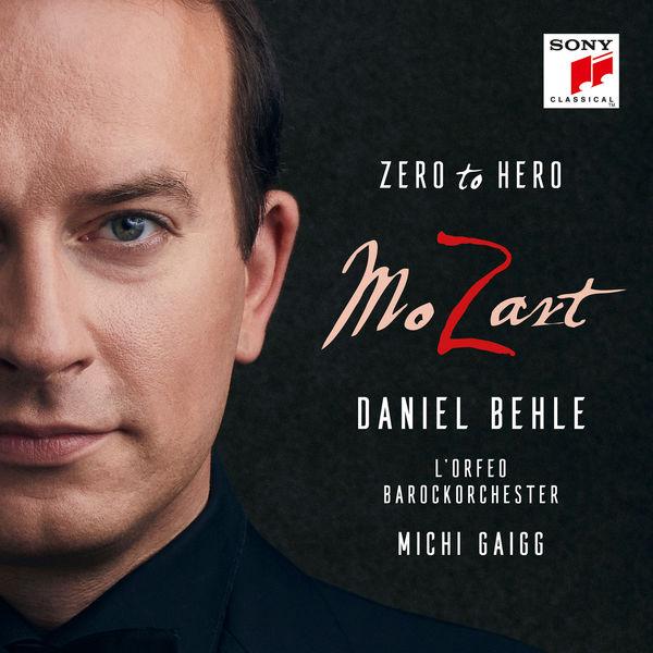 Daniel Behle - Don Giovanni, K. 527, Act I, No. 10b: Dalla sua pace