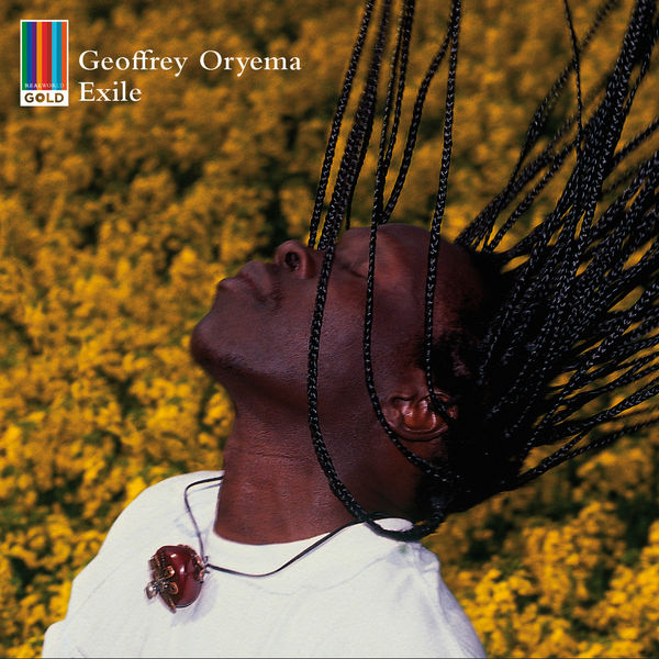 Geoffrey Oryema|Exile (Real World Gold)