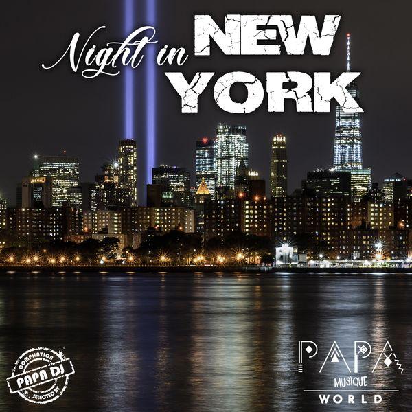 Papa DJ - Night in New York
