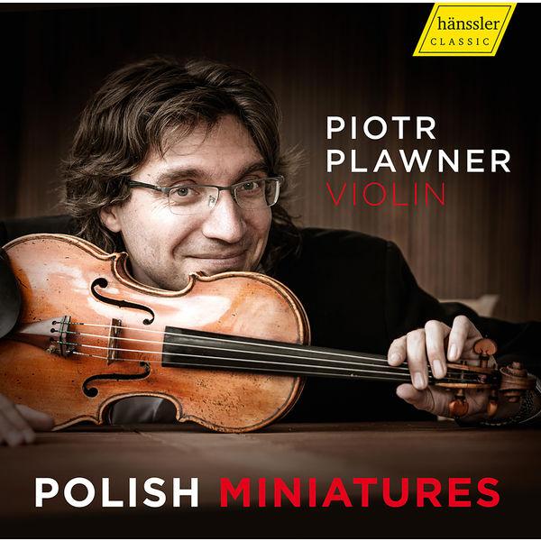 Piotr Plawner - Polish Miniatures