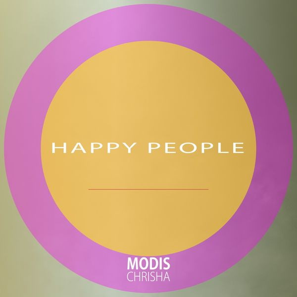 Modis Chrisha - Happy People