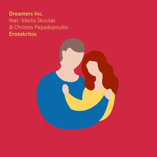 Dreamers Inc. - Erotokritos