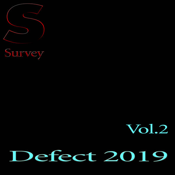 Various Artists - Defect 2019, Vol.2