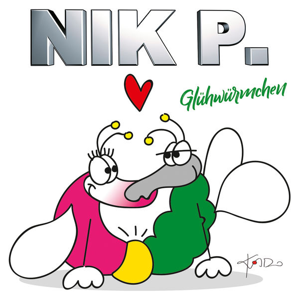 erba brivido Ape  Album Glühwürmchen, Nik P. | Qobuz: download and streaming in high quality