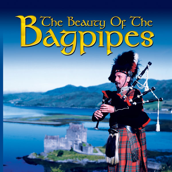 The Sign Posters - The Beauty of the Bagpipes