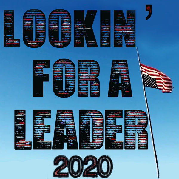 Neil Young - Lookin' for a Leader – 2020