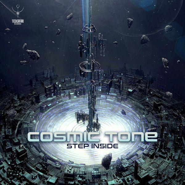 Cosmic Tone - Step Inside