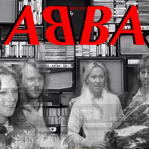 Abba|ABBA Return