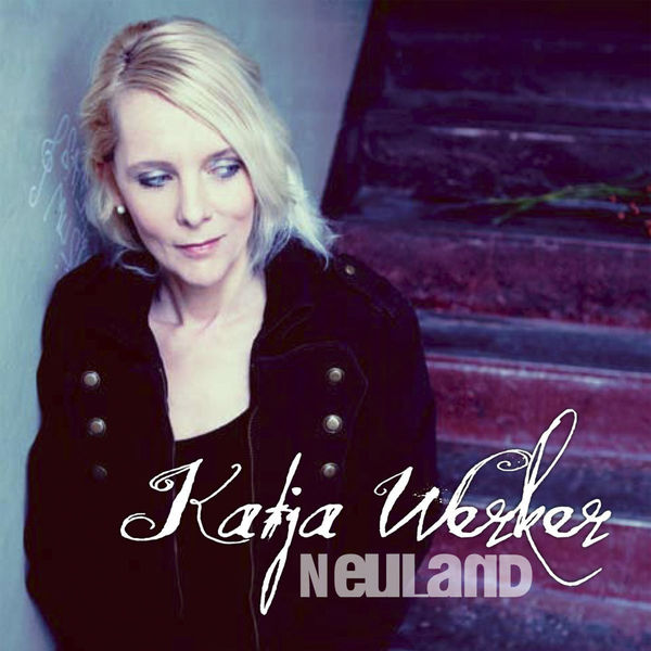 Katja Werker - Neuland