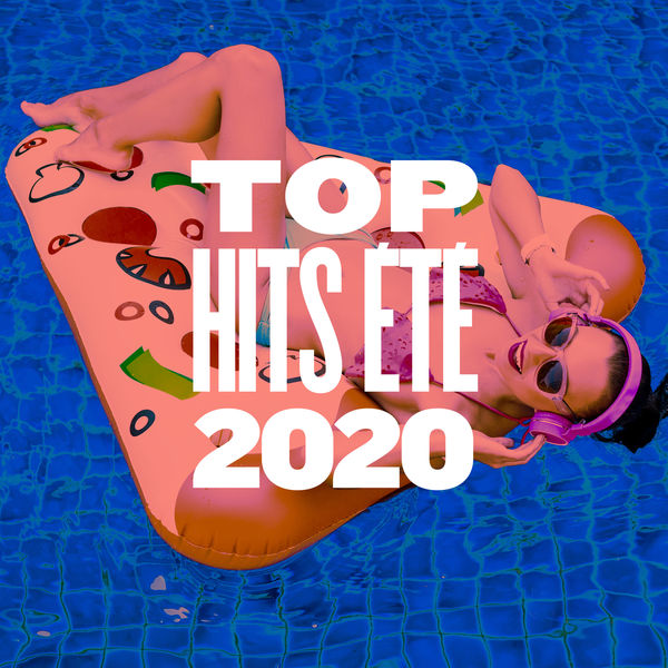 Various Artists - Top hits ete 2020