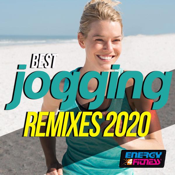 Various Artists - Best Jogging Remixes 2020