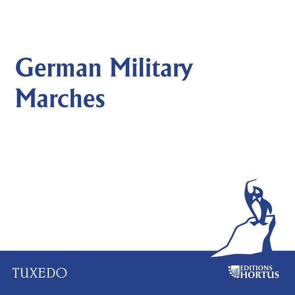 Luftwaffen Musikkorps 1 - German Military Marches