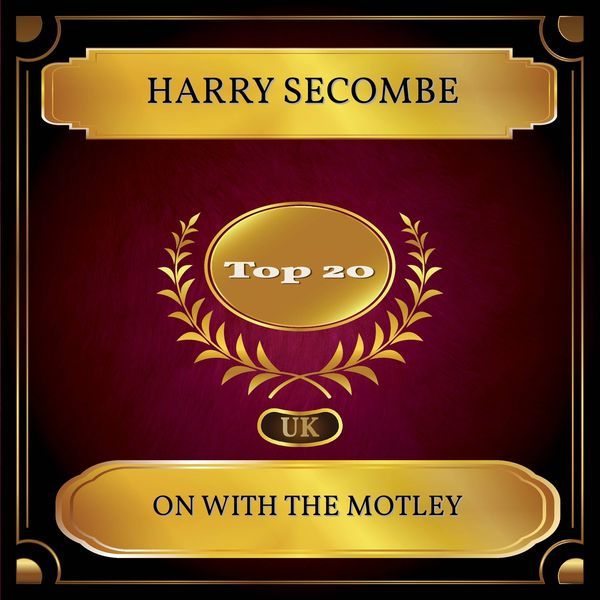 Harry Secombe - On With The Motley