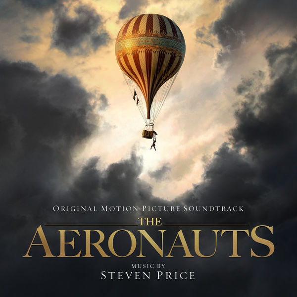 Steven Price - The Aeronauts