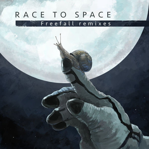 Race to Space - Freefall (Remixes)