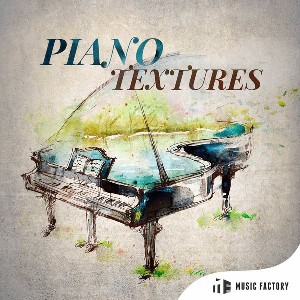 Music Factory - Piano Textures
