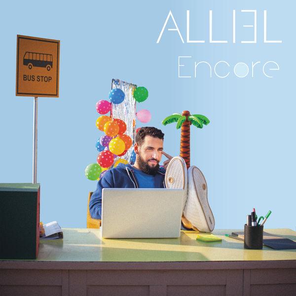 Alliel - Encore