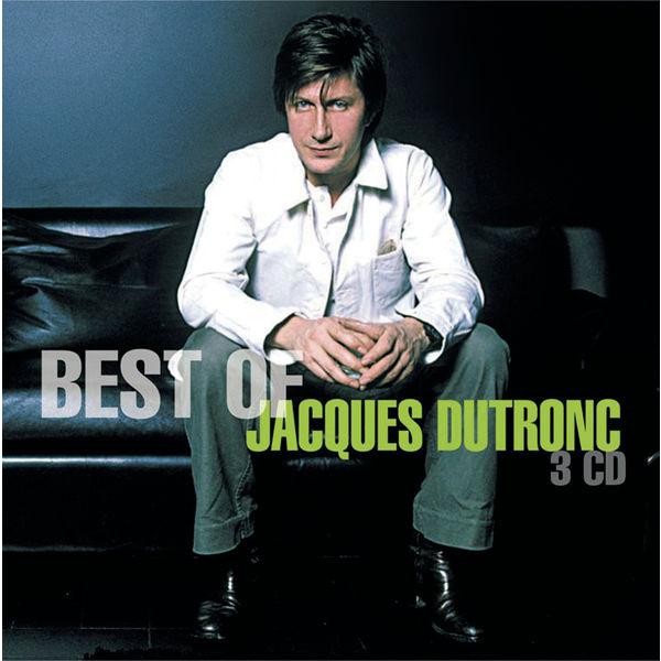 Jacques Dutronc - Best Of Jacques Dutronc