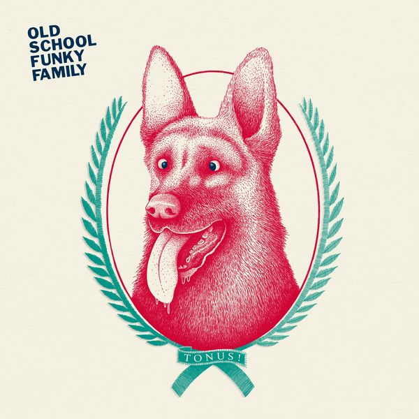 Old School Funky Family - Tonus !
