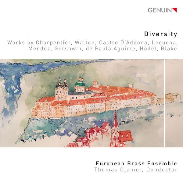 European Brass Ensemble Diversity