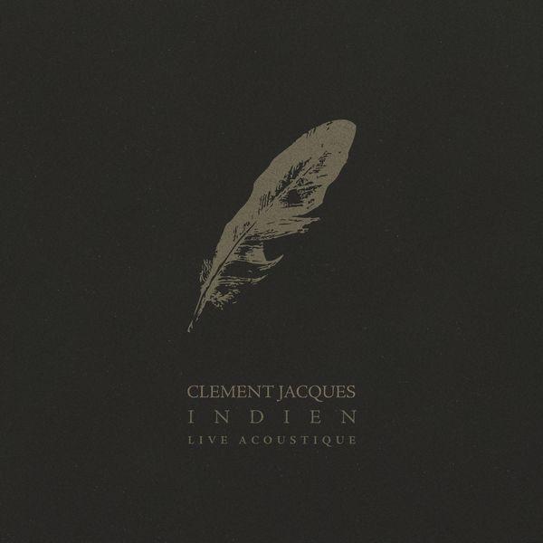Jacobus Clemens non Papa - Indien Live Acoustique - EP