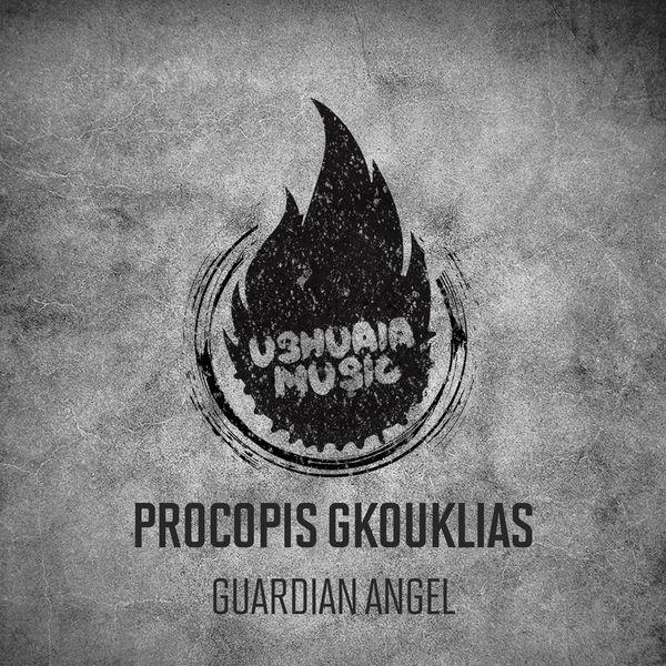 Procopis Gkouklias - Guardian Angel
