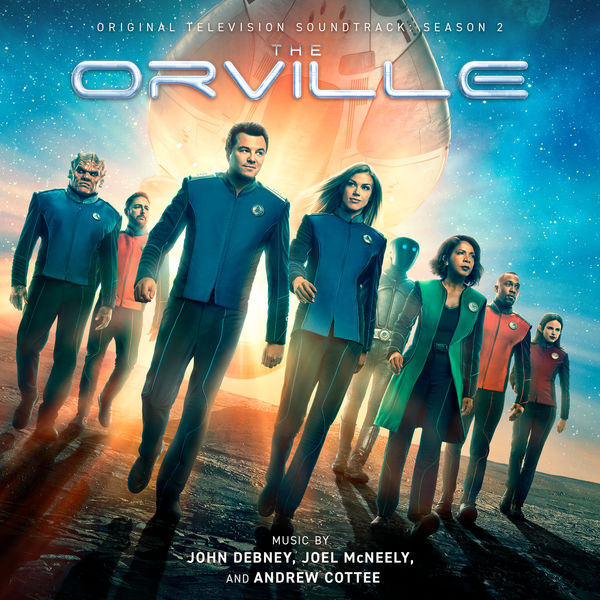 Various Artists - The Orville