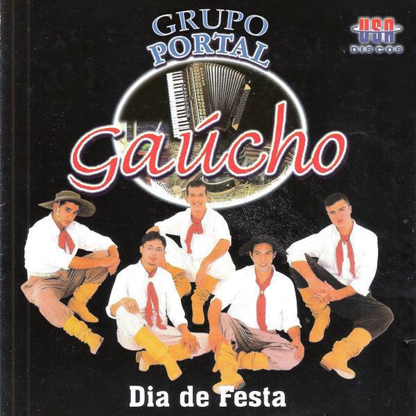 Grupo Portal Gaúcho - Dia de Festa