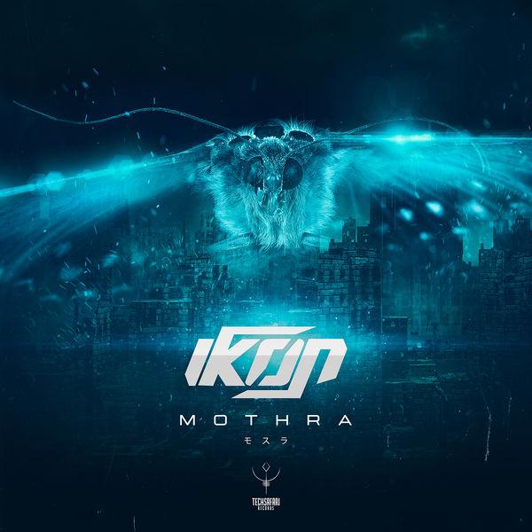 IKØN - Mothra