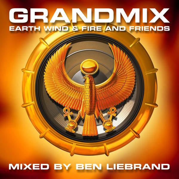 Earth, Wind & Fire - Grandmix Earth Wind & Fire (mixed by Ben Liebrand)