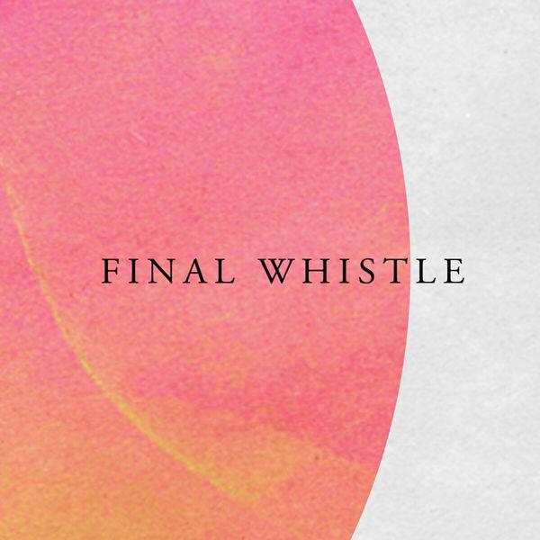 Tour Alaska - Final Whistle