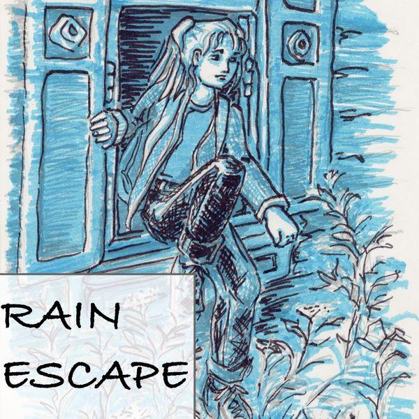 Rain Sounds - Rain Escape