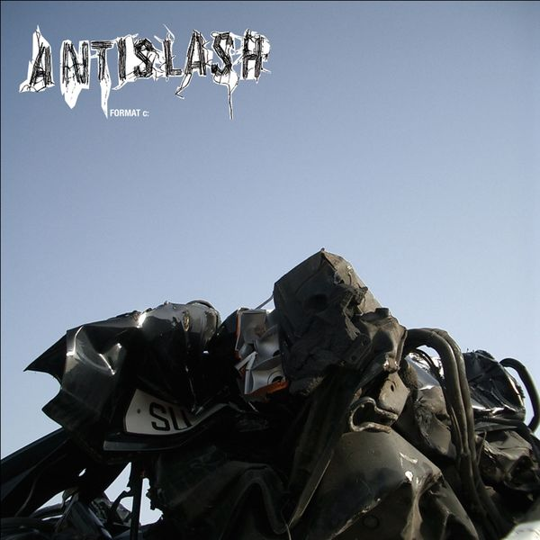 Antislash - Format C
