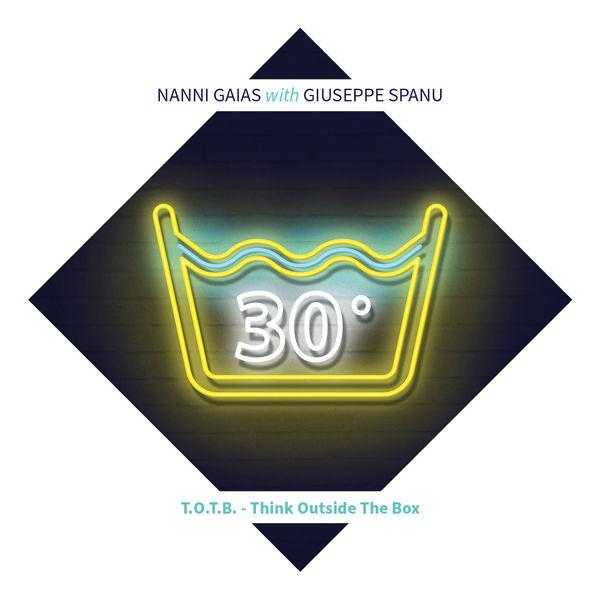 Giovanni Gaias - T.O.T.B.