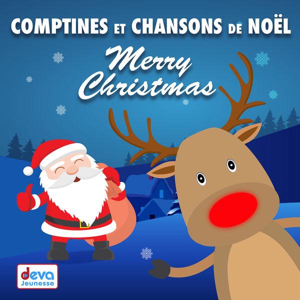 Various Artists - Comptines et chansons de Noël: Merry Christmas