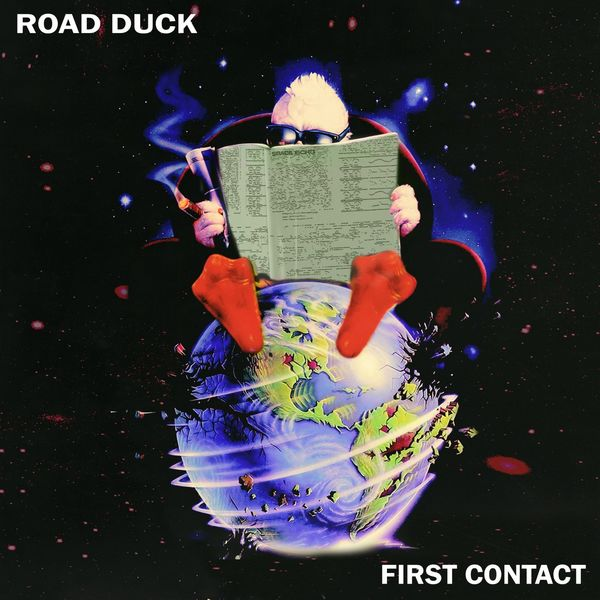 Road Duck - First Contact