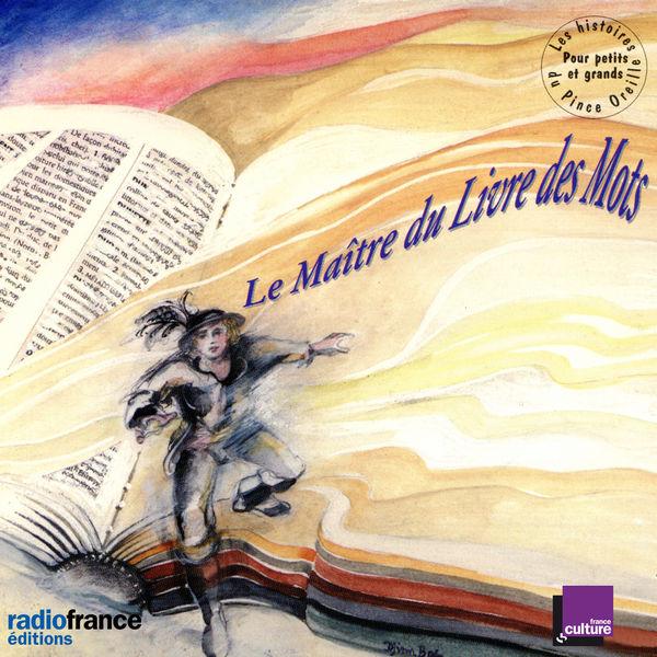 Various Interprets - Le maître du livre des mots