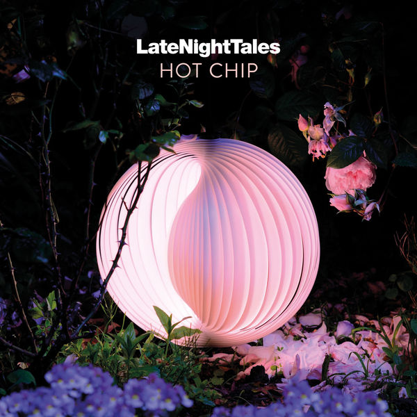 Hot Chip - Candy Says