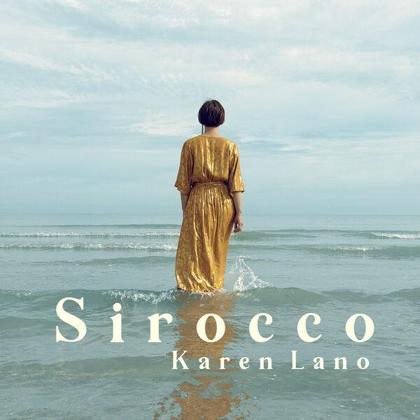 Karen Lano - Sirocco