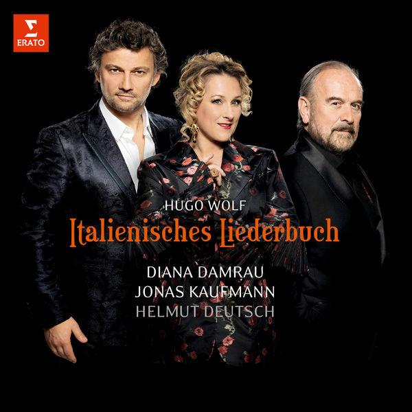 Diana Damrau - Wolf: Italienisches Liederbuch (Live)