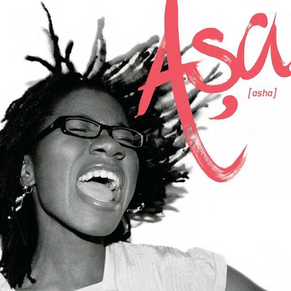 Asa - ASA (Asha) [Deluxe Edition]