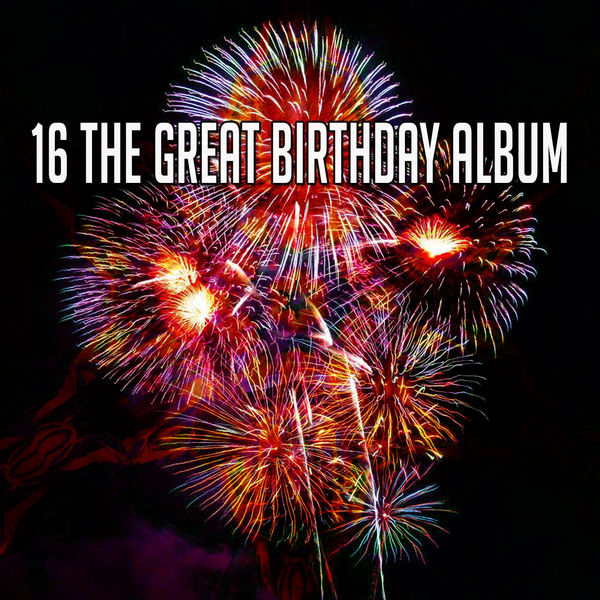 Happy Birthday Band - 16 The Great Birthday Album