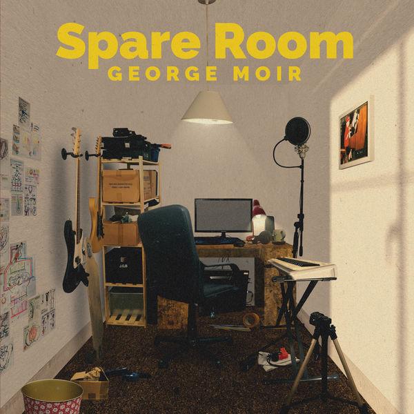 George Moir - Spare Room