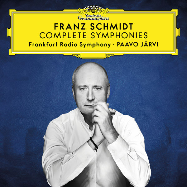 Frankfurt Radio Symphony Orchestra|Schmidt : Complete Symphonies