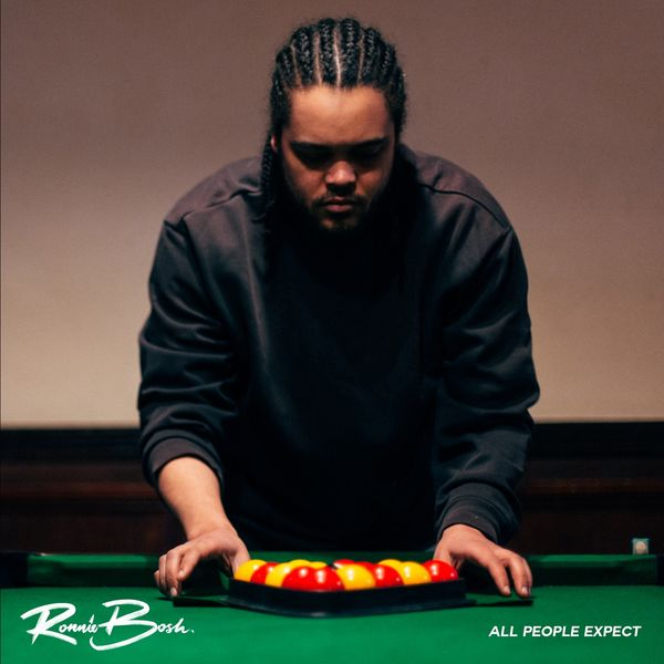 Ronnie Bosh - All People Expect