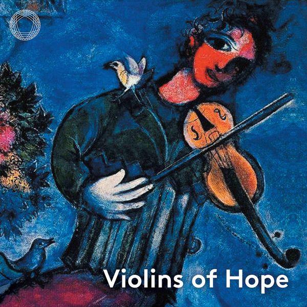 Sasha Cooke - Violins of Hope (Live)
