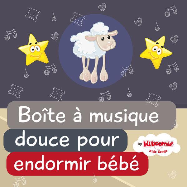 The Kiboomers - Boîte à musique douce pour endormir bébé
