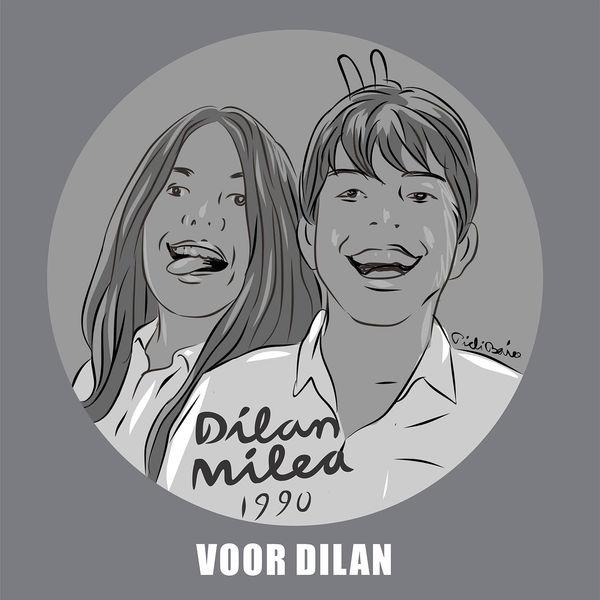 The Panasdalam Bank - Voor Dilan (2018 Remaster) [Bonus Version]