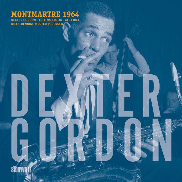 Dexter Gordon - Montmartre 1964 (Live)