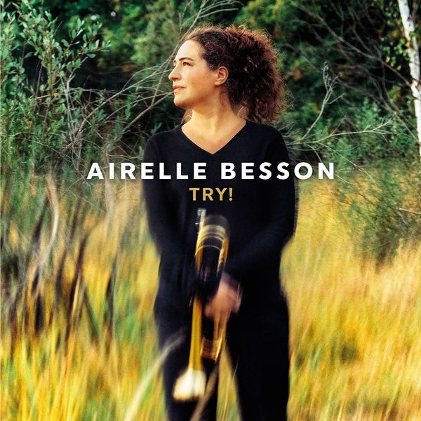 Airelle Besson - The Sound of Your Voice, Pt. I